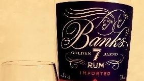 Banks 7 – Un blend davvero complicato