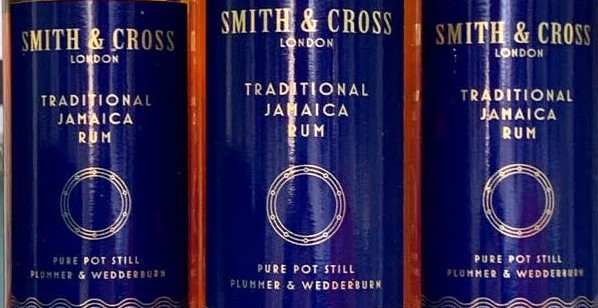 Smith and Cross – Traditional Jamaica Rum