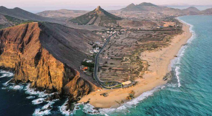 Per il Rum è cominciato il viaggio verso Ovest – Madeira