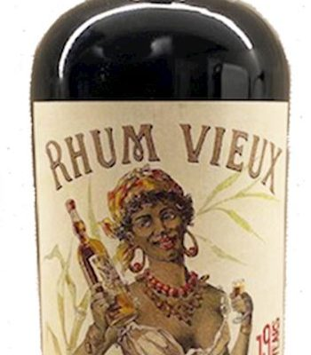 Rhum Vieux – Barbados BMMG 19 years old