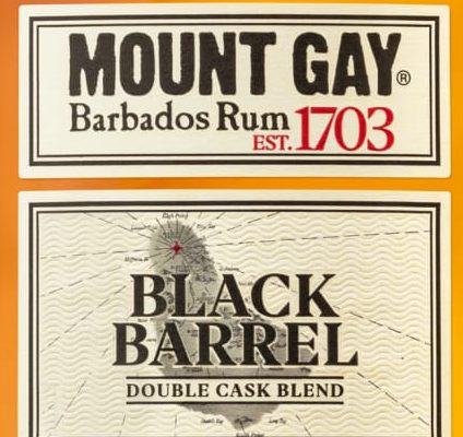 Mount Gay – Black Barrel